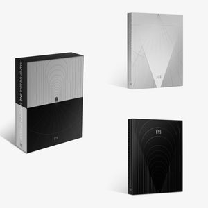 [BIG HIT] BTS - MAP OF THE SOUL ON:E CONCEPT PHOTOBOOK (Free Express Shipping to ALL Countries)