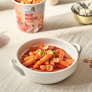 [KAKAO FRIENDS] Ryan's Hot Tteokbokki