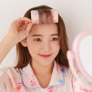[KAKAO FRIENDS] Baby Dreaming Aluminium Hair Roll