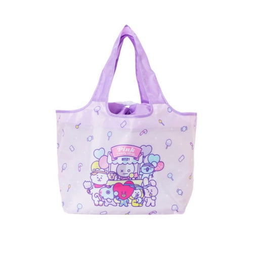 [BT21 JAPAN] Eco Bag