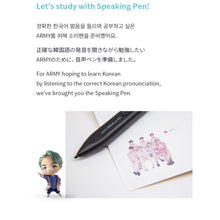 [BIG HIT] Learn! KOREAN with BTS BOOK Package + FREE Express Shipping