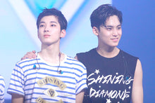 Seventeen Shining Diamonds Shirt