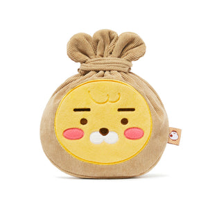 [KAKAO FRIENDS] Harvest Pouch Ryan