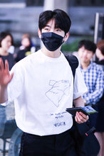 Jinyoung's Style Nuts About My Life Shirt