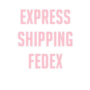 Express Shipping (FedEx)
