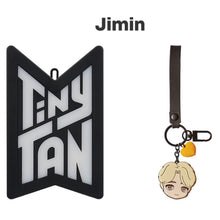 [BIG HIT] TinyTAN Official Bluetooth Mini Speaker (Free Express Shipping)