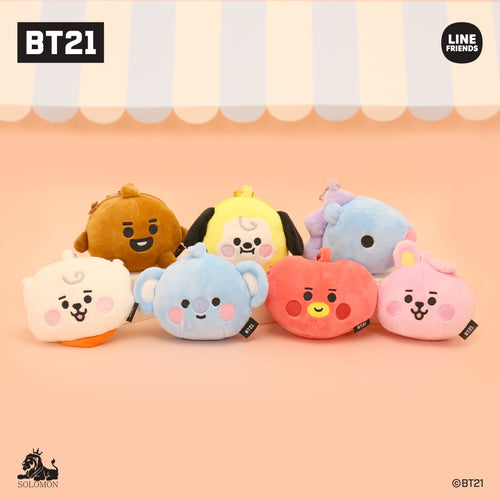 [BT21 JAPAN] Baby Coin Case