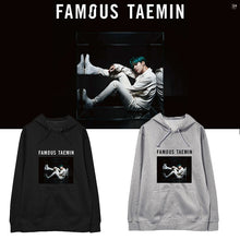Taemin's Style Famous Hoodie