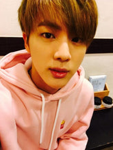 Jin's Style Forever Young Hoodie