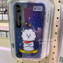 [LINE X BT21] Universtar Horoscope Light UP Case