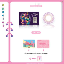 [MTPR X BTS] Boy With Luv Color Lens + Random Photocard (Limited Edition)