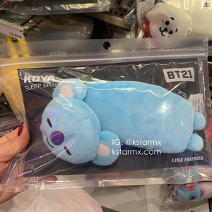[LINE X BT21] Sleep Shade