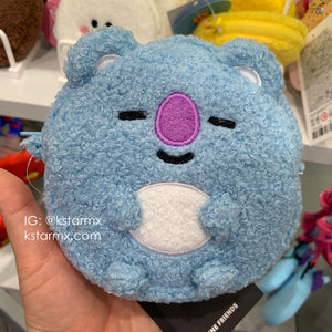 [LINE X BT21] Coin Purse PongPong Ver.