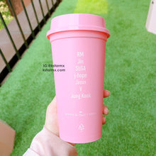 [BIG HIT] OFFICIAL HOUSE OF BTS SEOUL MD – REUSABLE CUP