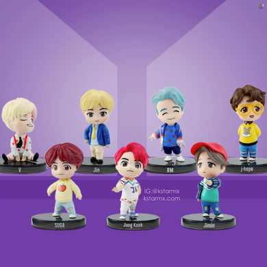 [BIG HIT] OFFICIAL HOUSE OF BTS SEOUL MD – BABY FIGURE