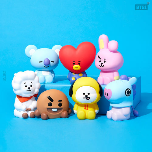 [LINE X BT21] Coin Bank