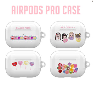 [YG] BLACKPINK Official Goods AirPods Pro Case