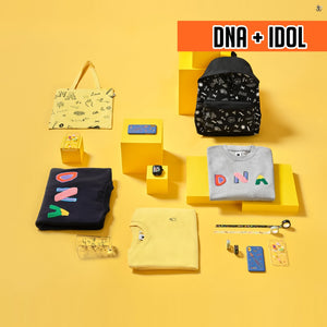 [BIG HIT] OFFICIAL HOUSE OF BTS SEOUL MD – DNA + IDOL