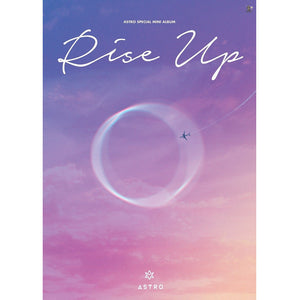 ASTRO - Rise Up Special Mini Album (Free Shipping)
