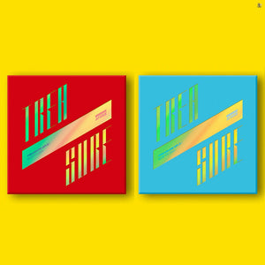 ATEEZ - Treasure EP.3: One To All (You Can Choose Ver + Free Shipping)