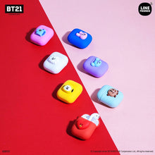 [ROYCHE X BT21] Silicone Case For Apple Airpods