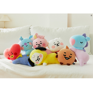 [LINE X BT21] Baby Mini Pillow Cushion