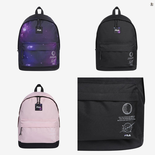 [FILA X BTS] Daily Backpack