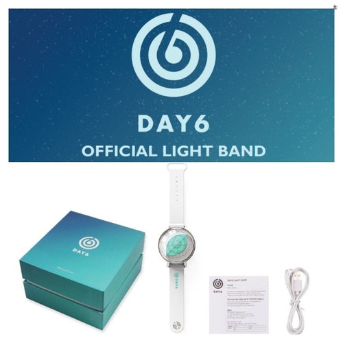 DAY6 Official Light Band (Free Express Shipping)