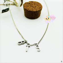 Jimin's Style ARMY/BTS Necklace