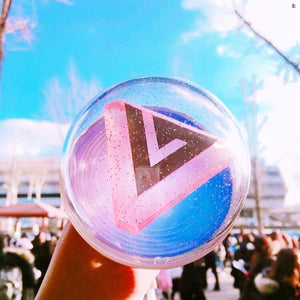 SEVENTEEN Official Carat Bong Light Stick (Free Shipping)
