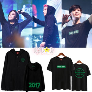 B.A.P Party Baby Shirt/Hoodie
