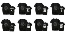 EXO Power Of The Music Shirt (All Members)