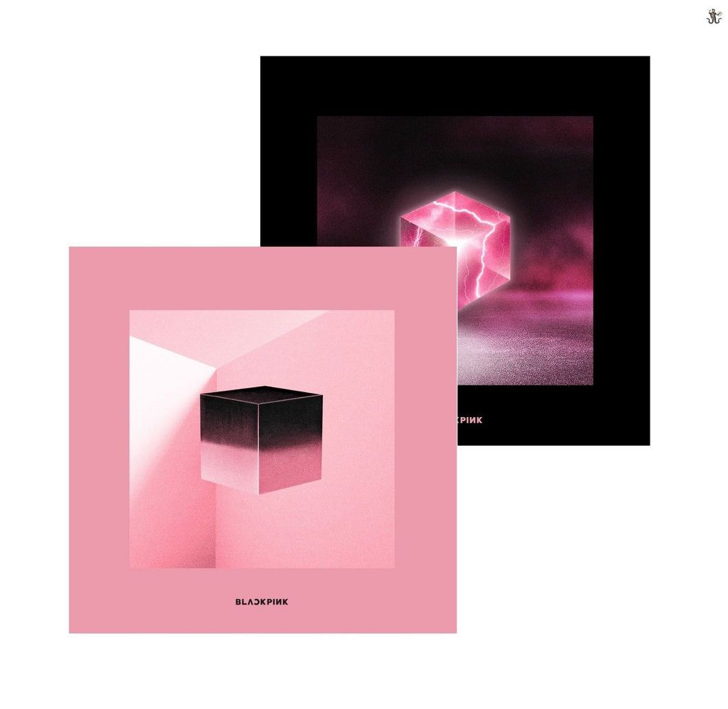 BLACKPINK - Square Up (Free Shipping)