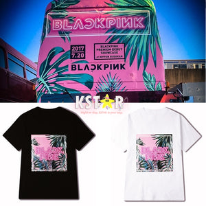 BlackPink Premium Debut Shirt