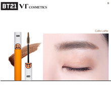 [BT21 X VT COSMETICS] Air Fit Tattoo Brow