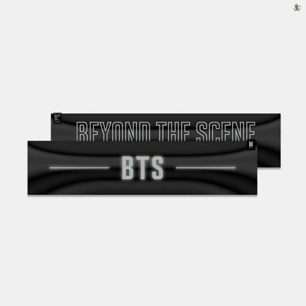 [BIG HIT] BTS OFFICIAL MD