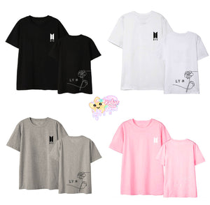 BTS Love Yourself Shirt/Hoodie