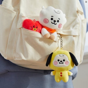 [LINE X BT21] Body Bagcharm 11cm Baby Version