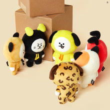 [LINE X BT21] Chimmy Doll SET Universe Ver. (Limited Edition)