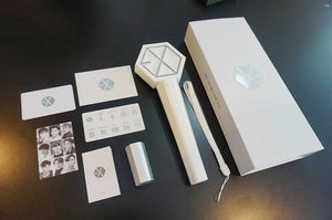 EXO Official Light Stick 2.0 (Free Shipping)
