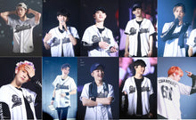 EXO's Style EXOPlanet 3 T-Shirt (All Members)