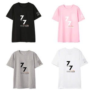 GOT7 7 For 7 Shirt/Hoodie