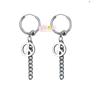 GDragon's Style GD Earrings