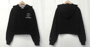 GDragon's Style PM1 Short Hoodie