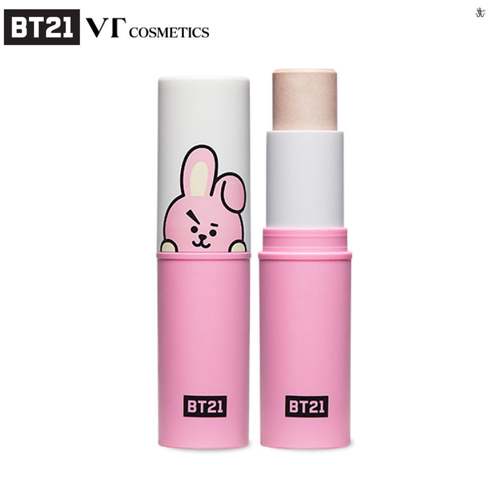 [BT21 X VT COSMETICS] Fit On Stick Highlighter