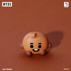 [ROYCHE X BT21] Baby Monitor Figure 7SET (Free Shipping)