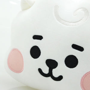 [LINE X BT21] Official Baby Honey Sleep Cushion