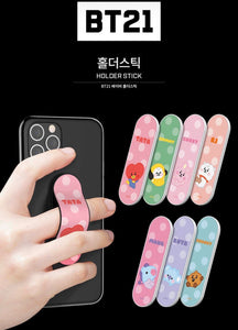 [LINE X BT21] Baby Holder Stick