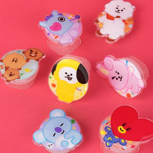 [LINE X BT21] Party Jelly Griptok Holder / Smart Tok / Pop Socket