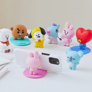 [LINE X BT21] Figure Holder (Mobile Stand)